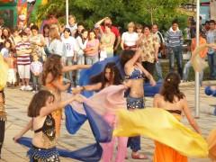 Празникът на град Сливница - 24 май 2009