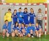 1-во и 5-то място за хандбалистките от Сливница на турнири в Италия