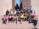 Велопоход до Пантеона и Петлюк