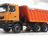 Санкциониране за претоварени камиони