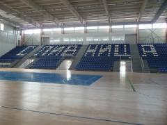 Спортна зала Арена Сливница