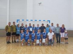 Хандбален турнир за Купата на Кмета на Сливница