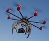 Използване на дронове за извършване на кражби и шпиониране