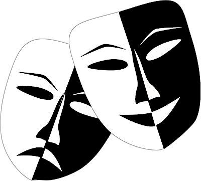 Театрални маски