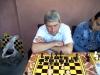 Методи Арсов записа реми след няколко часова битка - Сеанс на ГМ Кирил Георгиев в град Сливница