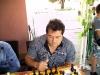 Сеанс на ГМ Кирил Георгиев в град Сливница