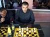 Йордан Асенов имаше реми с гросмайстора от предишен сеанс, но този път загуби... - Сеанс на ГМ Кирил Георгиев в град Сливница