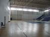 Игрището - Спортна зала Арена Сливница