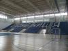 Трибуните - Спортна зала Арена Сливница