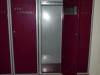 Шкафче в съблекалнята - Спортна зала Арена Сливница