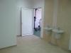Входът към фитнес залата - Спортна зала Арена Сливница