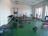 Фитнес залата - Спортна зала Арена Сливница