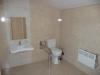 Тоалетна за хора с увреждания - Спортна зала Арена Сливница
