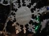 Подаръци за елха - снежинка за шахматния клуб