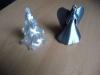 Подаръци за елха - елха и ангелче
